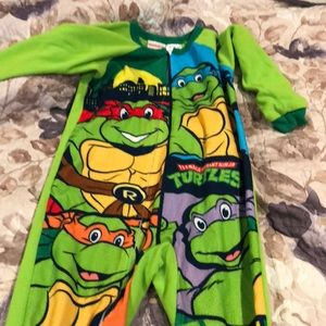 Other - Turtle pajamas